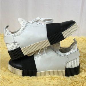 163ed37634c Marc Fisher Shoes - Marc Fisher LTD- Ryley Platform Sneaker